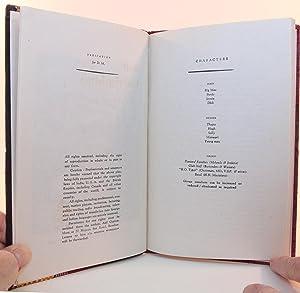 The Complete Plays of Asif Currimbhoy, Vol. 3: Darjeeling Tea?: Currimbhoy, Asif