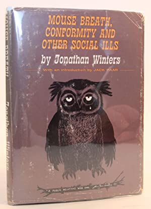 Mouse breath, conformity, and other social ills: Winters, Jonathan