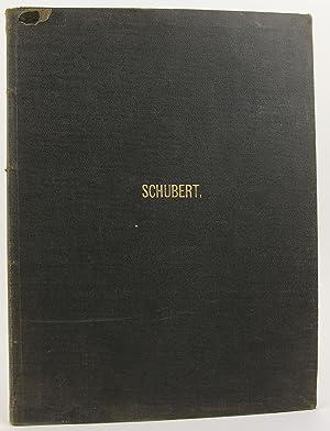 Beruhmte Klavier-Compositionen mit Fingersatz versehen von Louis: Schubert, Franz; Koehler,