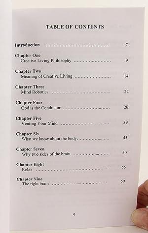 Creative Living Philosophy: Gruber, Robert
