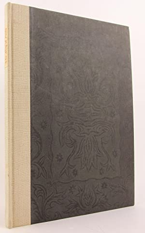 An original leaf from the first edition of Alexander Barclay's English translation of Sebastian B...