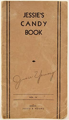 Jessie's Candy Book: Young, Jessie S.