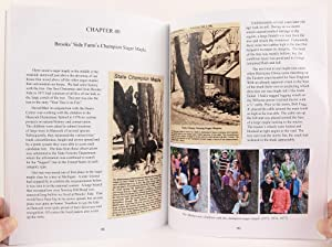 Brooks' Side Farm: A Living History: Mathewson, Owen Danforth