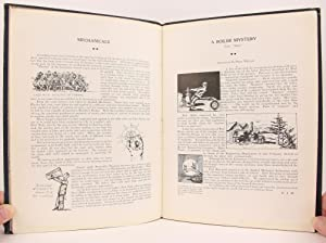 Lowell Institute Class of 1912 - Yearbook for The Lowell Institute School for Industrial Foremen (...
