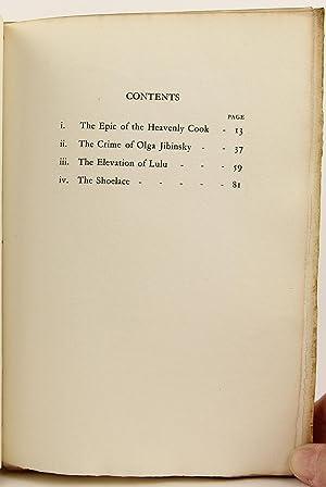 Four Stories: Merrick, Leonard