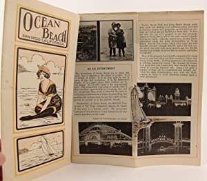 Ocean Beach - San Diego, California: The Home of Wonderland, San Diego's $350,000 Playground: ...