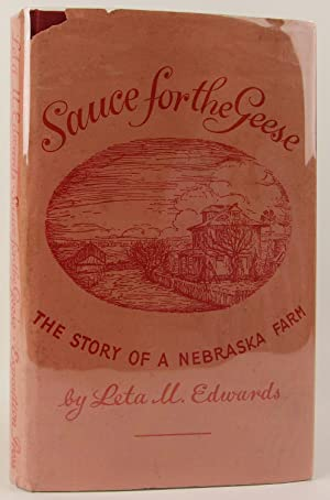 Sauce for the Geese: Edwards, Leta U.