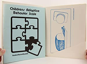 Children's Adaptive Behavior Scale: Richmond, Bert O.; Kicklighter, Richard H.
