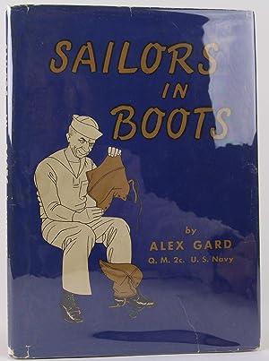 Sailors in boots,: Gard, Alex