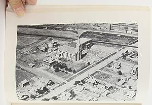 Walker, Kansas and St. Ann Parish: A Brief History: Windholz, Frank J.