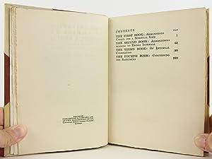 The Imitation of Christ (The Books of the Verulam Club): Kempis, Thomas a