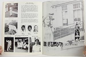 Berkeley Hall School, Beverley Hills, California, Class of 1966 Yearbook: School, Berkeley Hall