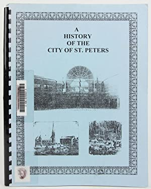 A History of the City of St. Peters [Missouri]: Loyd, William C.