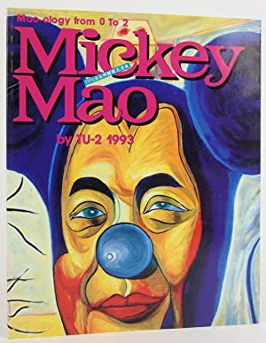 Mickey Mao: Mao-ology from 0 to 2: Tu-2; Ying-ming, Tu