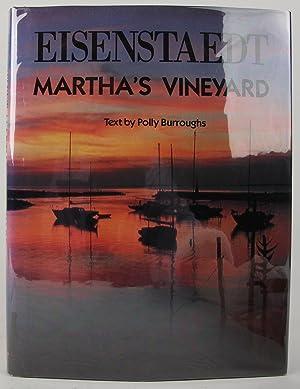 Eisenstaedt: Martha's Vineyard: Eisenstaedt, Alfred; Burroughs,
