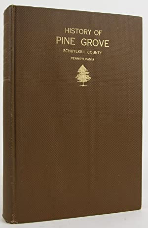 History of Pine Grove, Schuylkill County, Pennsylvania: Haas, George P.