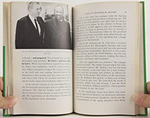 Harold W. Greenwood, Jr.,: Financier, (Men of achievement series): Leipold, L. Edmond