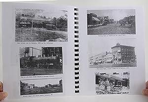 Early Lebanon: Through the Eyes of Jess Easley [Oral History of Lebanon, Missouri]: Easley, Jess H.