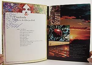 Viewmont High School (Bountiful, Utah) 1974 Yearbook - Eddas Volume 10: Senior Class, Viewmont High...