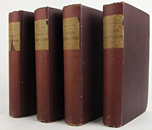 History of the United Netherlands 4 Volume Set: Motley, John Lothrop