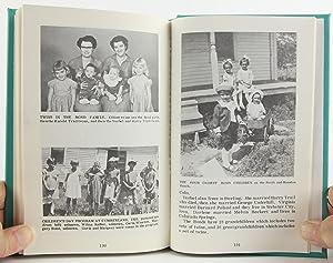 A History of Gem, Kansas: James, Bill; Brown, Marge
