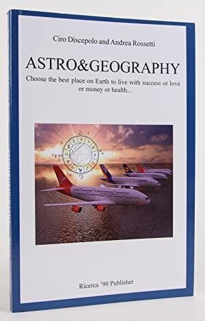 Astro&Geography: Choose the best place on Earth to live with success or love or money or health.