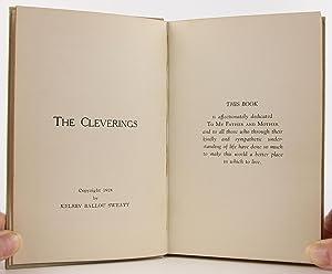 The Cleverings: Sweatt, Kelsey Ballou