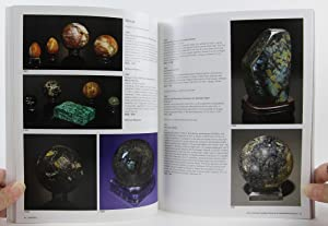 Gems, Minerals, Lapidary Works of Art and Natural History: Tuesday, May 20, 2014 Auction, Los ...