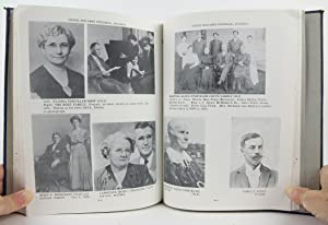 Daniel and Mary Strickler, Pioneers: A family record for Daniel and Mary Hammaker Strickler, ...
