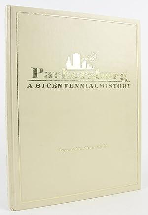 Parkersburg A Bicentennial History 1785-1985: Allen, Bernard L.