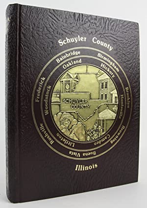 Schuyler County Illinois History: Schuyler County Jail Museum