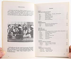 JFK: Secrets from the Sixth Floor Window: Kritzberg, Connie