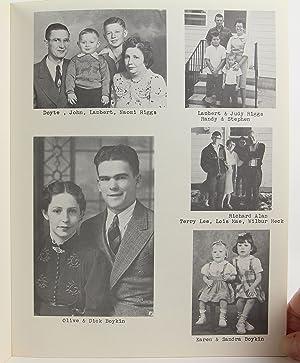Miller History, 1779-1980: Miller, Dorotha Fowerbaugh
