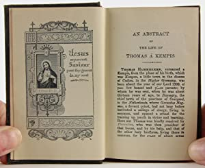 The Following of Christ, In Four Books: Kempis, Thomas a