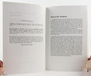Zoning and Planning Deskbook, 2015-2016 Edition (Two Volumes): Kmiec, Douglas W.; Turner, Katherine...