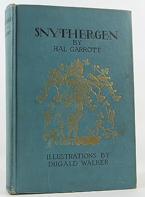 Snythergen: GARROTT, Hal