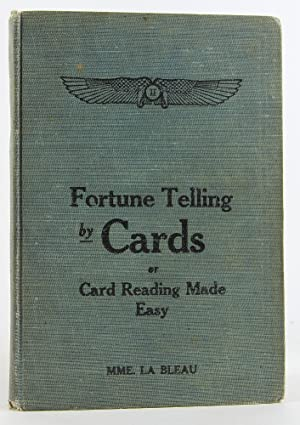 Fortune Telling by Cards or Card Reading Made Easy
