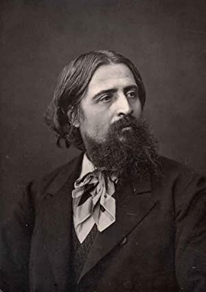 Portrait of Francois Nicolas Augustin Feyen-Perrin.: FEYEN-PERRIN, Francois Nicolas