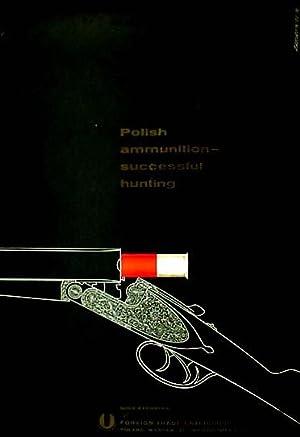 Polish ammunition - successful hunting. Universal.: RADZIKOWSKI.