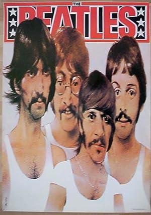 The Beatles.: SWIERZY, Waldemar (1931 - 2013).