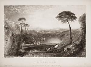 The Golden Bough.: TURNER, J.M. W.