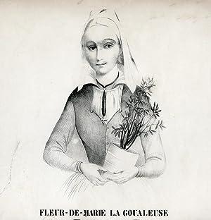 Fleur-de-Marie La Goualeuse.: GOUALEUSE.