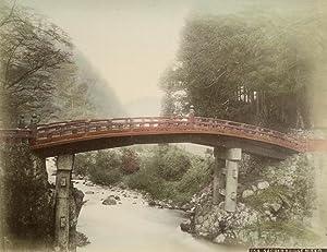 Sacred Bridge Nikko.: NIKKO.