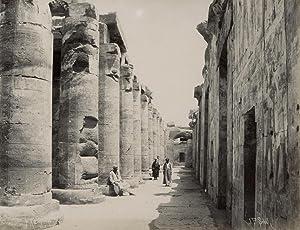 Atydos Colossus.: SÉBAH, J. Pascal.