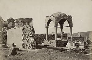 Tombs of the Mameluks.: CAIRO.