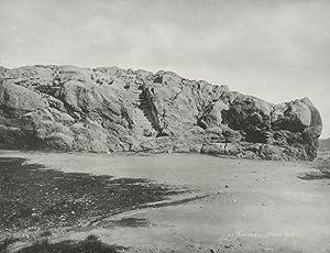 Areipagus (Mars hill).: ATHENS.