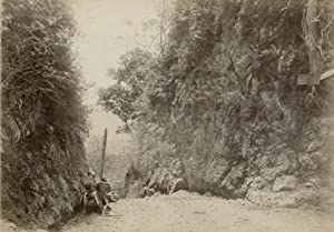 Panoramic view on a factory emplacement.: SOUTH EAST ASIA.