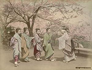 Singer Playing.: KIMBEI, Kusakabe.
