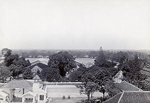 Panoramic View.: SOERAKARTA.