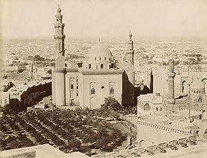 Vue de Caire et .: ZANGAKI (C. &